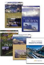 Music and Majesty - Set of Five