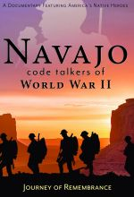Navajo Code Talkers of World War II - .MP4 Digital Download