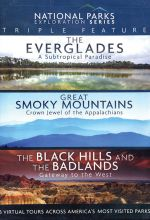 National Parks - The Everglades/Great Smoky Mountains/Black Hills