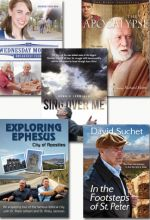 New Releases - Set of Five (CIT0415)