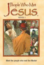 People Who Met Jesus - Series I - .MP4 Digital Download