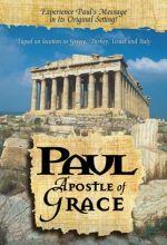 Paul, Apostle Of Grace - .MP4 Digital Download