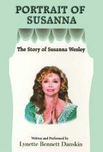 Portrait Of Susanna Wesley - .MP4 Digital Download
