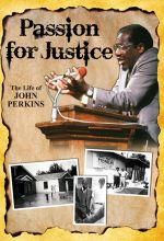 Passion for Justice - .MP4 Digital Download