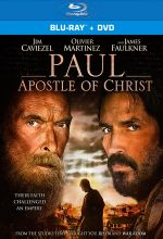 Paul, Apostle of Christ (Blu-ray + DVD)