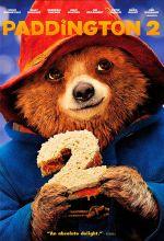 Paddington 2 (Blu-ray & DVD Combo)
