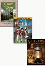 Quakers - Set of Three
