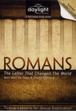 Romans: Letter That Changed The World