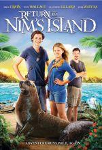 Return to Nims Island