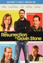 Resurrection of Gavin Stone DVD BR Combo