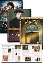Reformation Set of 3 plus free timeline