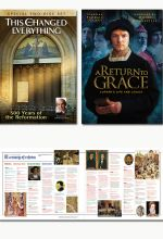 Return to Grace - Set of 3