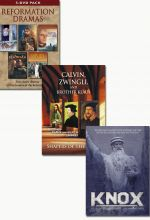 Reformation Biographies - Set of 7