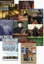 Reformation Set of Nine