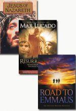 Resurrection - Set of Three
