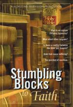 Stumbling Blocks To Faith - .MP4 Digital Download