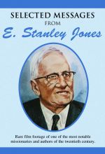 Selected Messages from E. Stanley Jones - .MP4 Digital Download