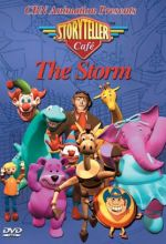 Storyteller Cafe: The Storm