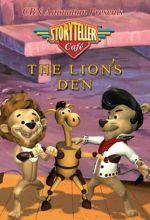 Storyteller Cafe: The Lion's Den - .MP4 Digital Download