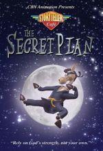 Storyteller Cafe: The Secret Plan - .MP4 Digital Download