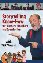 Storytelling Know-How - .MP4 Digital Download