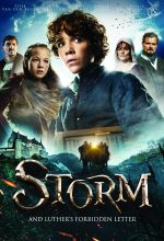 Storm: Luther's Forbidden Letter - .MP4 Digital Download
