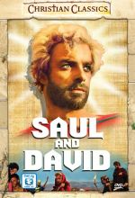 Saul and David