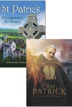 St. Patrick - Set of 2