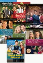 Signed, Sealed, Delivered - Set of 7