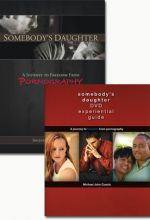 Somebody's Daughter DVD and Guide