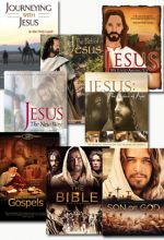 Son of God - Set of Eight