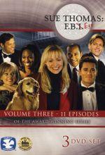 Sue Thomas: F. B. Eye Volume 3