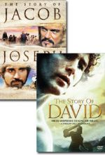 Story Of Jacob And Joseph And The Story Of David - Set Of Two