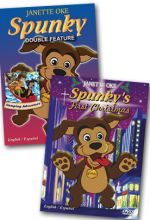 Spunky Double Feature / Spunky's First Christmas - Set Of Two