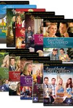 Signed, Sealed, Delivered - 10 Movies and the Series