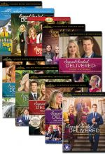 Signed, Sealed, Delivered - 9 Movies and the Series