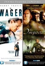 The Wager / The Imposter