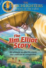 Torchlighters: The Jim Elliot Story - .MP4 Digital Download