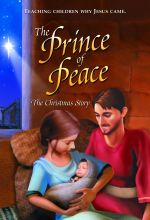 The Prince Of Peace - .MP4 Digital Download