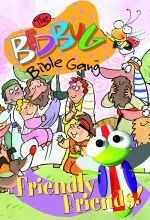 The Bedbug Bible Gang: Friendly Friends!
