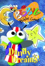 The Bedbug Bible Gang: Dandy Dreams! - .MP4 Digital Download