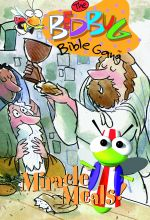 The Bedbug Bible Gang: Miracle Meals!