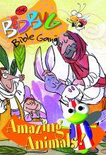 The Bedbug Bible Gang: Amazing Animals!