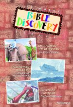 The Great Bible Discovery Volume 1