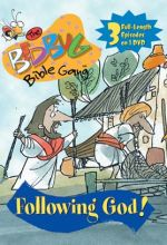 The Bedbug Bible Gang: Following God! - .MP4 Digital Download