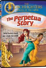 Torchlighters: The Perpetua Story - .MP4 Digital Download