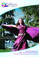 The Dancing Word - Mary Magdalene