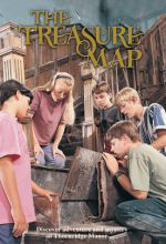 Treasure Map - .MP4 Digital Download