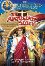 Torchlighters: The Augustine Story - .MP4 Digital Download