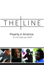The Line: Poverty in America - .MP4 Digital Download